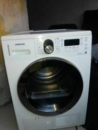 Secadora de roupa Samsung super conservada