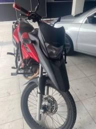 Título do anúncio: Moto Honda XRE 300