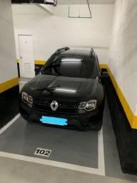 Título do anúncio: Renault duster expression 1.6 16v flex 2017