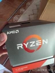 Processador AMD Ryzen 9 3900x - Usado