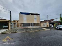 Título do anúncio: Kitnet com 1 dormitório à venda, 30 m² por R$ 130.000,00 - Caiçara - Praia Grande/SP