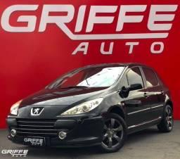 Título do anúncio: Peugeot 307 HATCH GRIFFE 2.0 16v(Tiptron.) 4p