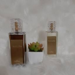 Perfumes Hinode pronta entrega
