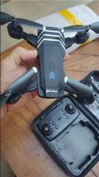 Drone Is11 Cam fullhd, Novo! 2 Baterias brinde peça já o seu.
