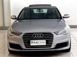 "Audi A6 2015  Versão Ambiente .  "" Apenas 43.000,00  Km """