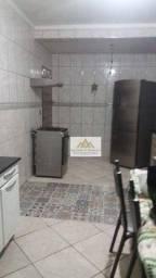 Título do anúncio: Sobrado com 3 dormitórios à venda, 155 m² por R$ 250.000,00 - Jardim Heitor Rigon - Ribeir