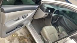 Título do anúncio: R$33.300 Corolla xli 2007 automático super extra, bancos couro, pneus zero, manual prop
