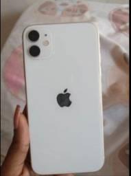 Vendo IPhone 11 64gb Branco