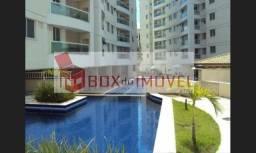 Título do anúncio: Apartamento para Venda em Itaboraí, Centro, 2 dormitórios, 1 suíte, 2 banheiros, 1 vaga