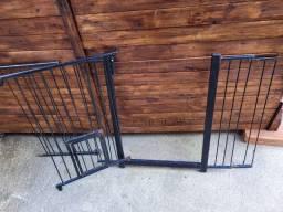 Título do anúncio: Portão de proteção  para cachorros ?