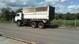 Título do anúncio: Caminhão traçado worker 26220