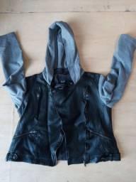 Jaqueta feminina tamanho 44