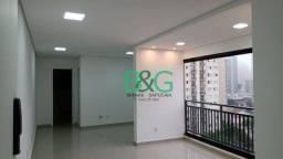 Título do anúncio: Apartamento com 2 dormitórios, 50 m² - venda por R$ 580.000 ou aluguel por R$ 2.800/mês -