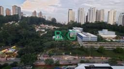 Título do anúncio: Apartamento com 2 dormitórios à venda, 57 m² por R$ 600.000,00 - Vila Andrade - São Paulo/