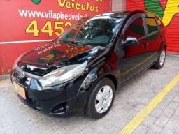 Fiesta 1.6 2011 Completo com GNV