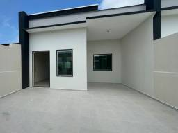 Título do anúncio: Casas 2 e 3 quartos, residencial Fechado