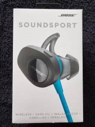 Fone Bose SoundSport Wireless
