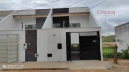 Título do anúncio: Casa novas no Bairro Castanheiras.