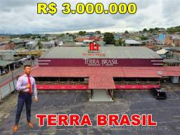 Título do anúncio: Imóvel Comercial no Novo Aleixo, 2.250m², Galpão, Terreno, Deposito