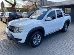 Oroch Dynamique 2021 Com Pack Outsider 8mil km