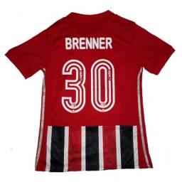 Camisa São Paulo 2020