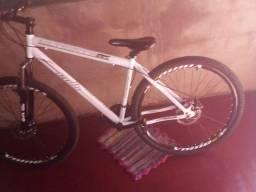 Título do anúncio: Verdese umar bicicleta de trilha