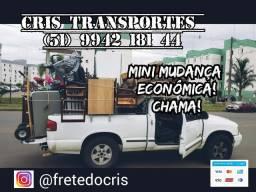Cris Transportes