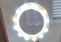 Título do anúncio: Ring light com 12 lâmpadas