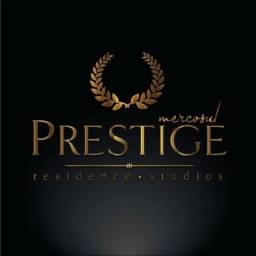 Apartamento com 1 dormitório à venda, 28 m² por R$ 196.000,00 - Prestige Mercosul Studios