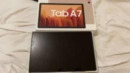 Título do anúncio: Samsung Tab A7