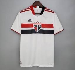 Título do anúncio: Camisa Oficial do São Paulo