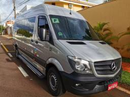 Mercedes Sprinter 415 executiva extra longa