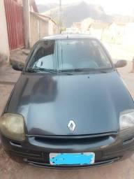 Título do anúncio: Renault Clio 2002,1.6,16 válvulas