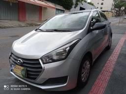 Hyundai HB20 1.0 Comfort 2017 único dono