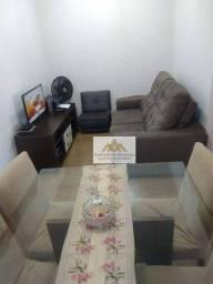 Título do anúncio: Apartamento com 2 dormitórios à venda, 54 m² por R$ 175.000,00 - Parque Residencial Cândid