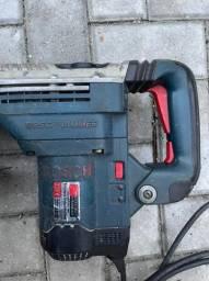 Martelo Combinado Bosch 1100W