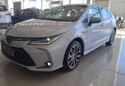 Título do anúncio: Toyota Corolla 1.8 VVT Híbrido Altis Premium flex 2022