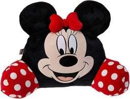 Título do anúncio: Almofada de encosto da Minnie mouse Disney.
