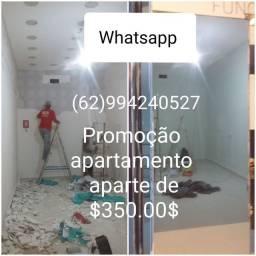 Título do anúncio: Pintor de apartamento em geral