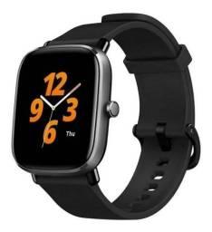 Relógio Xiaomi Amazfit GTS 2 mini Preto (novo, lacrado)