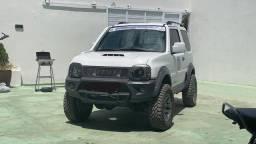 Suzuki jimny Sport