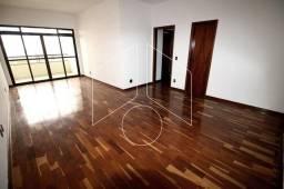 Título do anúncio: Apartamento para alugar com 3 dormitórios em Centro, Marilia cod:L3654