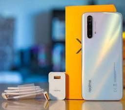Celular Realme X3 Superzoom 12Gb/256Gb