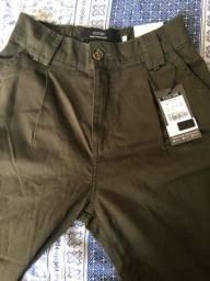 Vendo 2 calças da marca YOUCOM