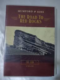 DVD Mumford & Sons - The Road To Red Rocks