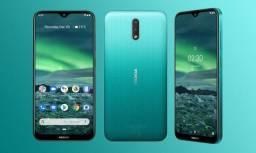 Título do anúncio: Nokia 2.3