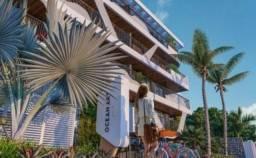 Título do anúncio: Apartamento no Bessa com 1/2 quartos, piscina e elevador. Em construção