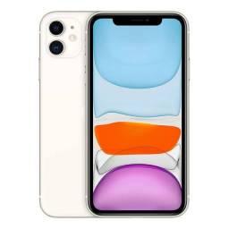iPhone 11 128gb branco lacrado