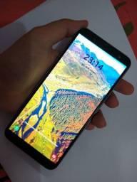 Título do anúncio: Celular Samsung Galaxy J6 64 GB!<br>Está funcionando perfeitamente  <br>Pronto para o uso?