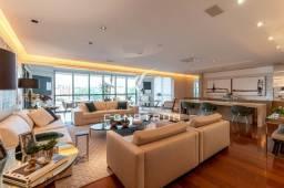 Título do anúncio: Apartamento para venda e aluguel em Cambuí de 413.00m² com 4 Quartos, 4 Suites e 5 Garagen